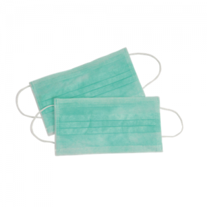 3 PLY Disposable Mask