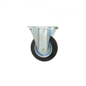 DOCKer MeDIuM Duty CaSter – rIGID 脚轮-固定轮