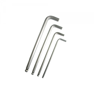 LONG TYPE BALL POINT HEX KEY CRV