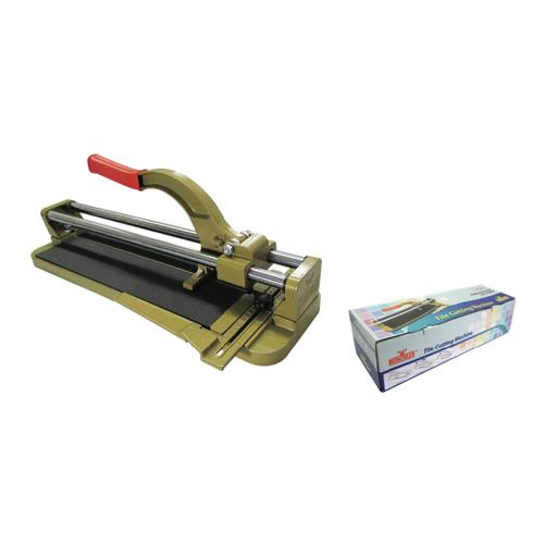 HERCULES TILE CUTTING MACHINE – No. HC440-1 & No. HC650-1 瓷砖切割机