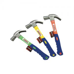 KNIGHT FIBer HaNDLe CLaW Hammer 羊角锤